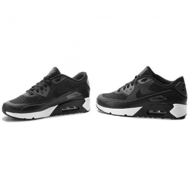 the latest 4e8a6 c84b7 Shoes NIKE - Air Max 90 Ultra 2.0 Se 876005 007 Black/Black/Dark Grey/Sail