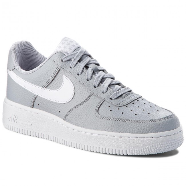Air Force 1 '07 Low in White