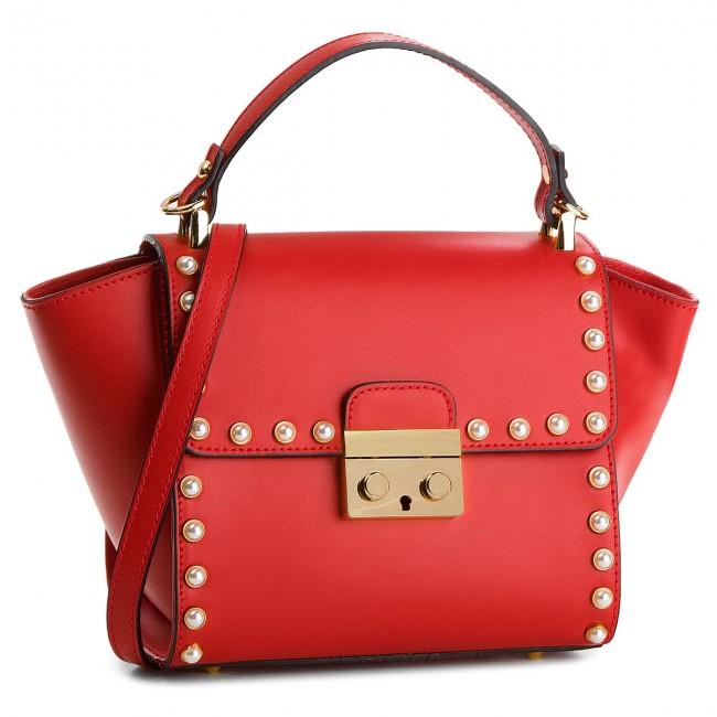 Handbag CREOLE - K10510  Red