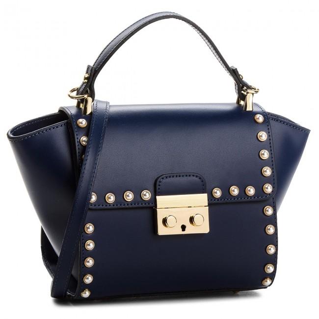 Handbag CREOLE - K10510 Granat