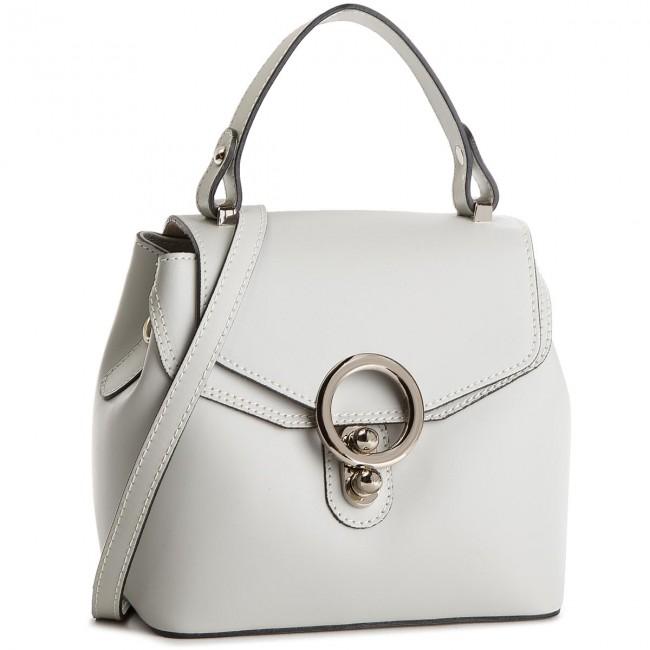 Handbag CREOLE - K10511  Szary