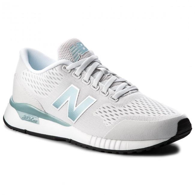 Sneakers NEW BALANCE - WL005PMB Grey