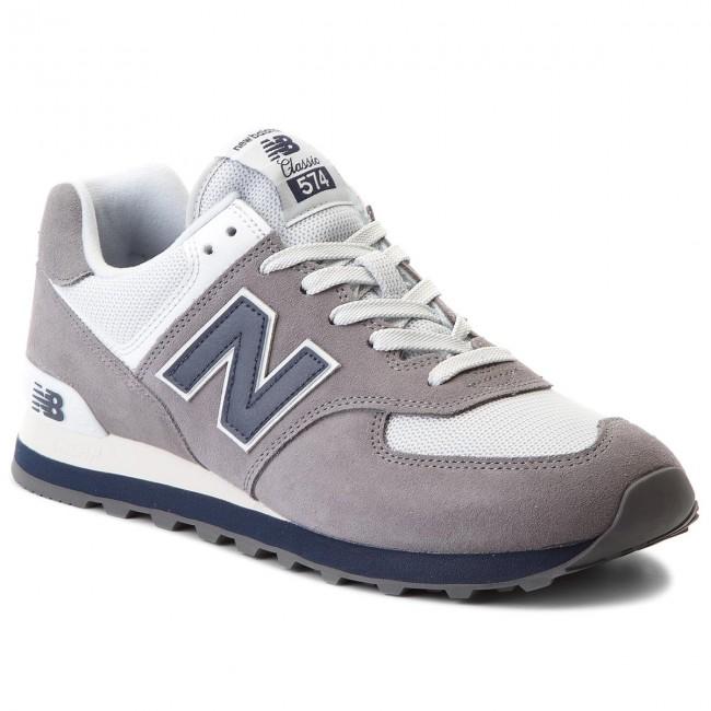 Sneakers NEW BALANCE - ML574ESD Grey