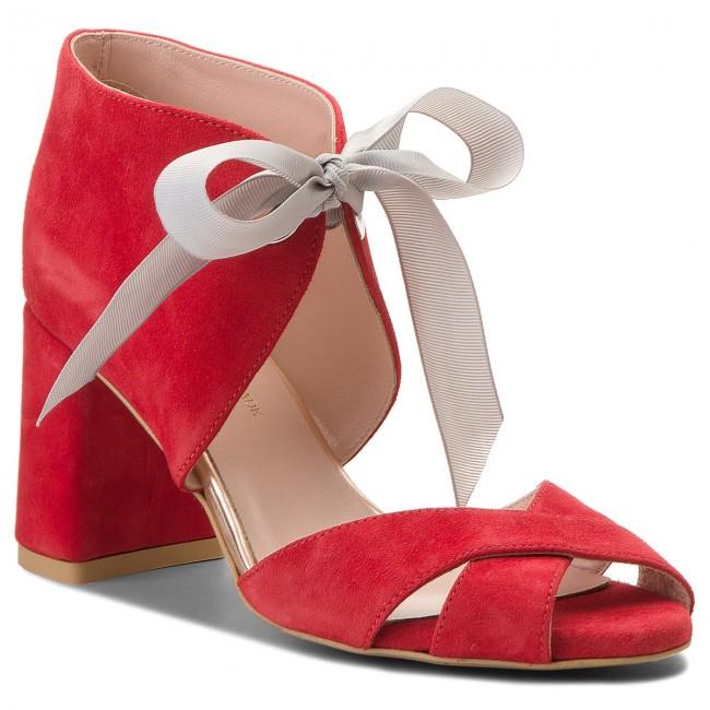 Sandals L37 - Movie Star Z9 Red