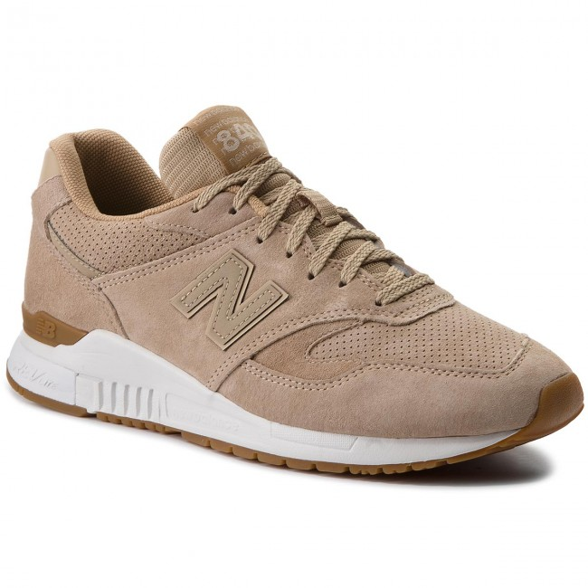 Sneakers NEW BALANCE - ML840AK Beige