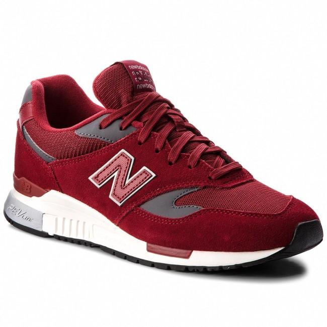 Sneakers NEW BALANCE - ML840AJ Dark Red