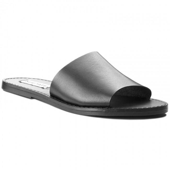 Slides STEVE MADDEN - Grace Slipper 91000959-10001-01001 Black