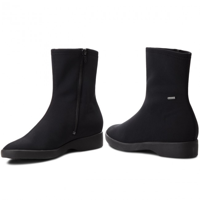 buy cheap sold worldwide uk availability Boots HÖGL - GORE-TEX 6-102856 Black 0100 - Boots - High boots and ...