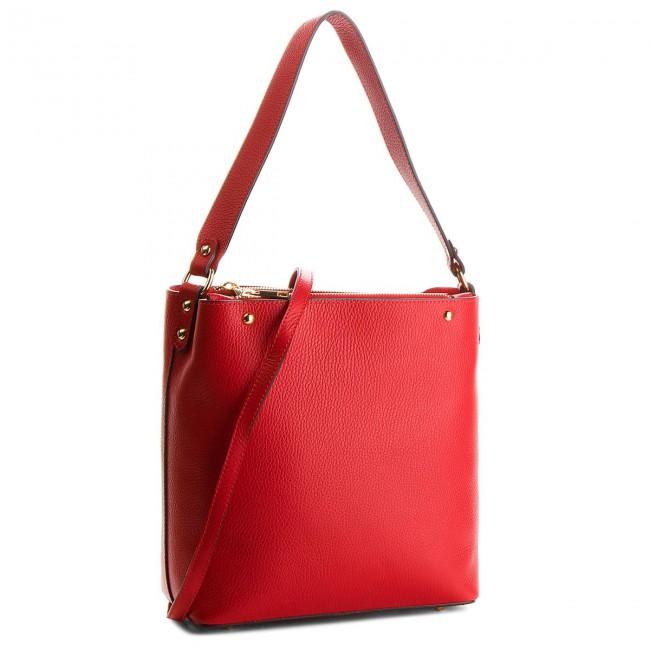 Handbag CREOLE - K10512 Red