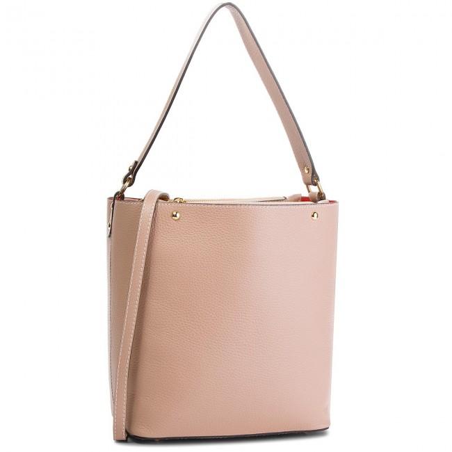 Handbag CREOLE - K10512  P. Róż