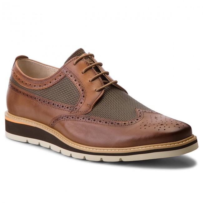 Shoes PIKOLINOS - M7L-4227 Cuero