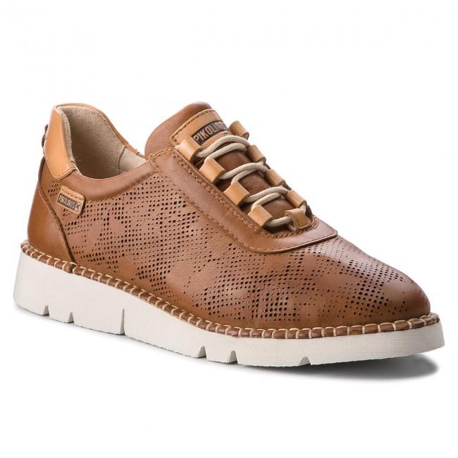 Shoes PIKOLINOS - W4L-6612 Brandy