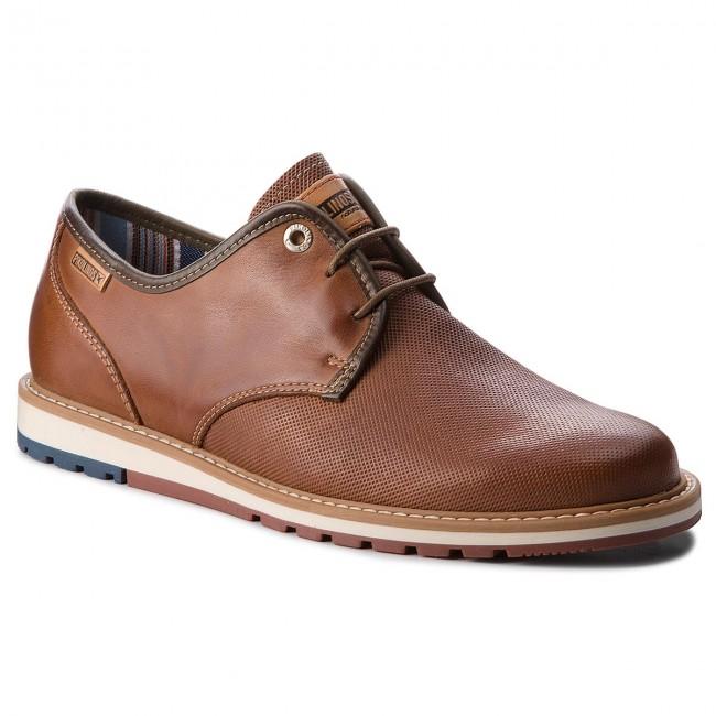 Shoes PIKOLINOS - M8J-4224 Cuero
