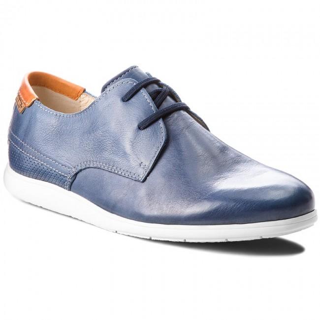 Shoes PIKOLINOS - M9F-4119 Nautic