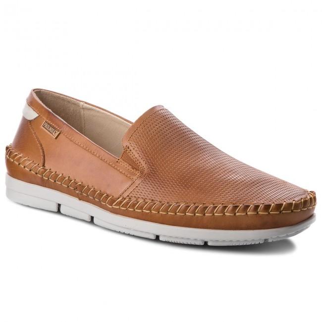 Shoes PIKOLINOS - M4K-3117 Brandy
