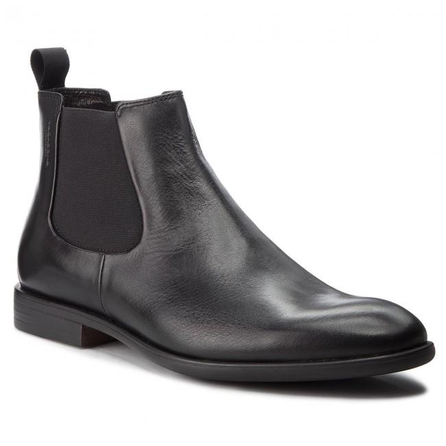 new style 4b252 9cf85 Ankle Boots VAGABOND - Harvey 4463-001-20 Black