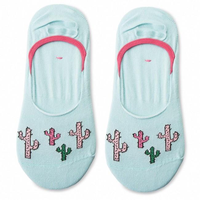 Women's Footsies FREAK FEET - MKAK-MIE  Blue