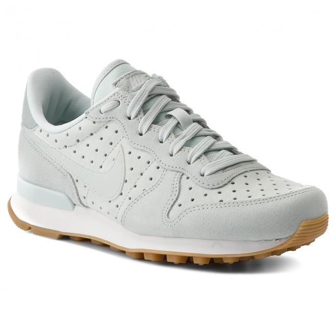 Shoes NIKE - Internationalist Prm 828404 014 Barely Grey/Barely Grey