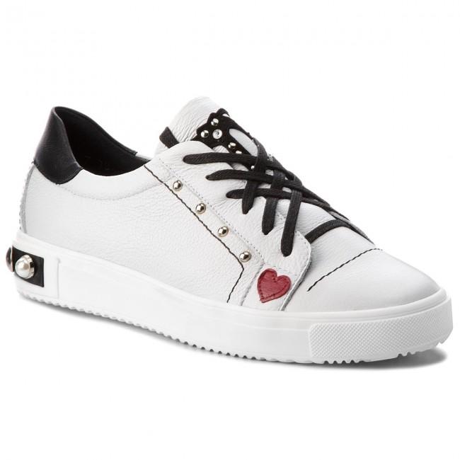 Sneakers ANN MEX - 8801 00GDR+01S+14S