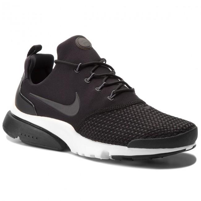 Shoes NIKE - Presto Fly Se 908020 010 Black/Black/Dark Grey/Sail