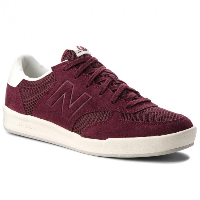 Sneakers NEW BALANCE - CRT300EF  Purple