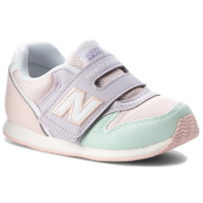 Sneakers NEW BALANCE - FS996P1I  Colourful