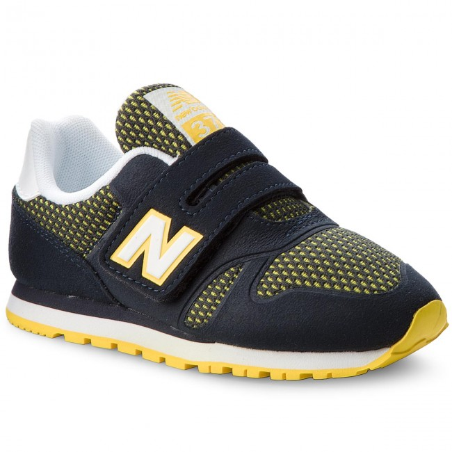 Sneakers NEW BALANCE - KA373NRY Navy Blue