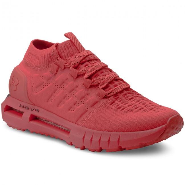 uk availability 1d81e fa5dd Shoes UNDER ARMOUR - Ua Hovr Phantom Nc 3020972-601 Red