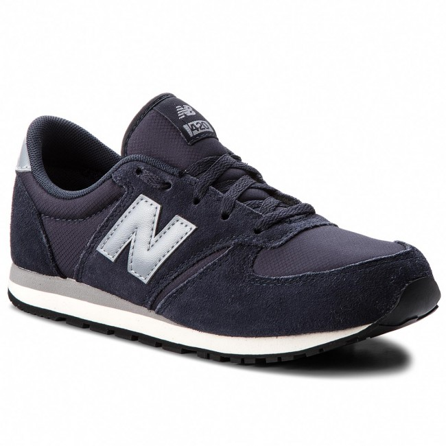 Sneakers NEW BALANCE - KL420NHY Navy Blue