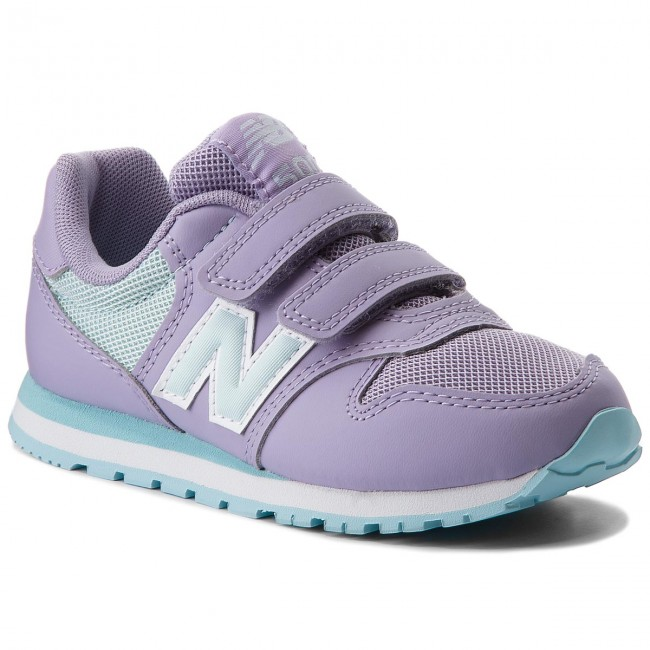 Sneakers NEW BALANCE - KV500PBY Purple