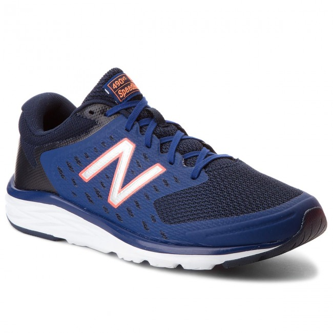 Shoes NEW BALANCE - M490CP5 Navy Blue