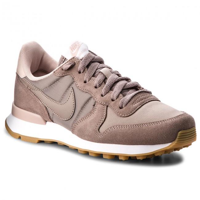 Shoes NIKE - Internationalist 828407 205 Sepia Stone/Sepia Stone