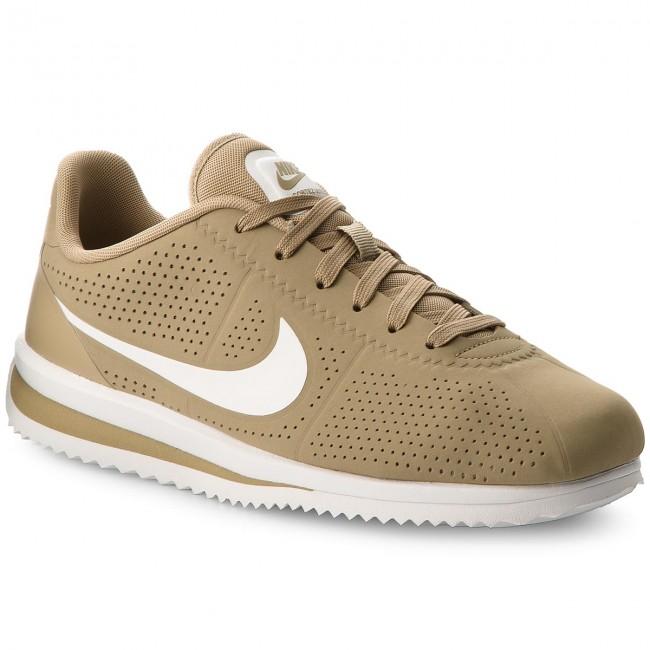 Shoes NIKE - Cortez Ultra Moire 845013 200 Khaki/White