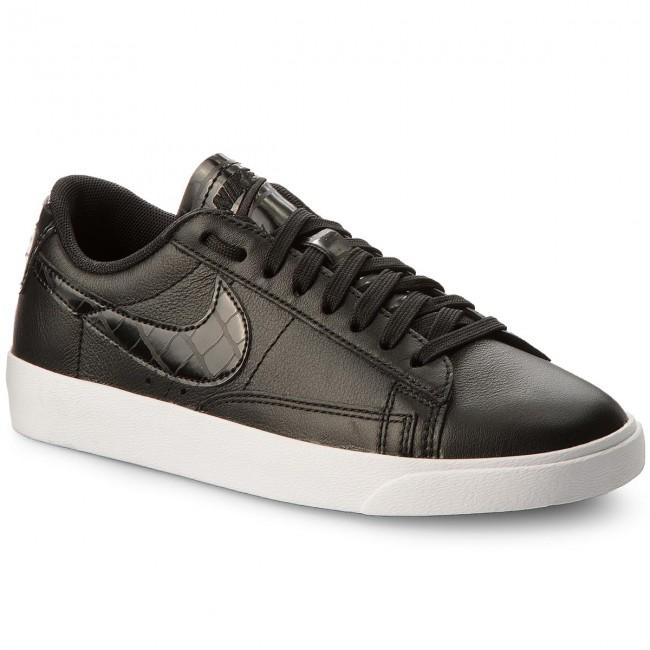 Shoes NIKE - AO2133 001 Black/Black/Black