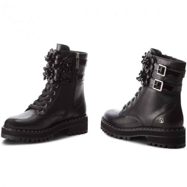 Boots Liu Jo Pink 06 S68097 Px015 Black 22222 Boots