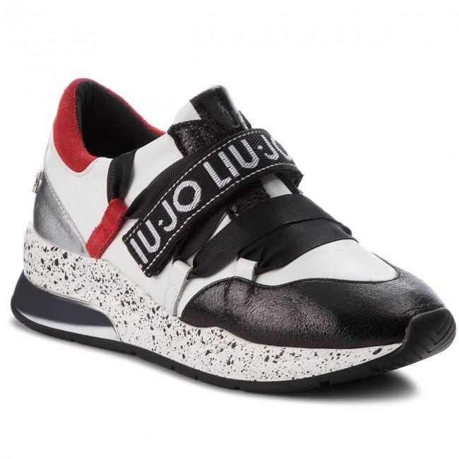 Sneakers LIU JO - Karlie 03 B68001