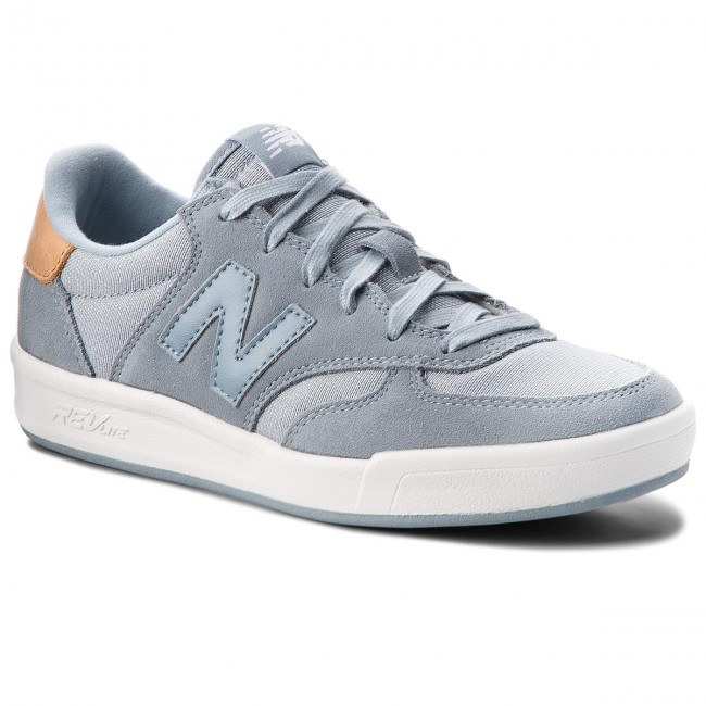 Sneakers NEW BALANCE - WRT300AO Grey