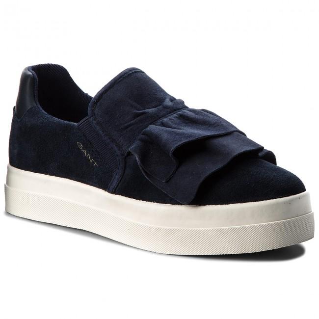 Shoes GANT - Amanda 16573441 Marine G69