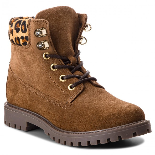 Hiking Boots GUESS - FLTMR3 SUE10 BROWN