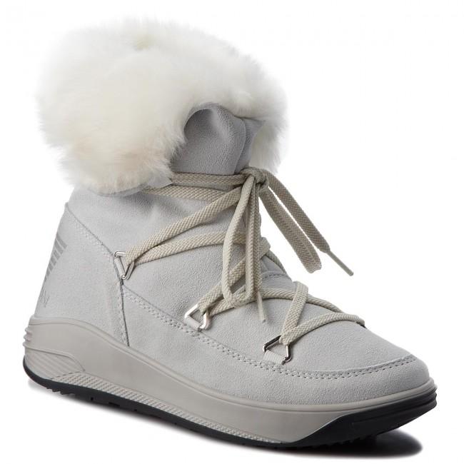 Boots EA7 EMPORIO ARMANI - X7M002 XK001 00001 White