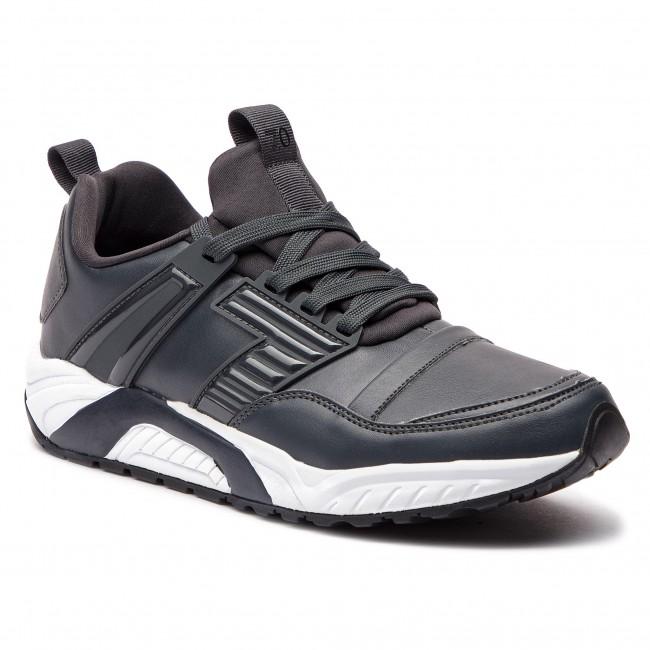 5f8b0c35d Sneakers EA7 EMPORIO ARMANI - X8X021 XK028 F0008 Antracite ...