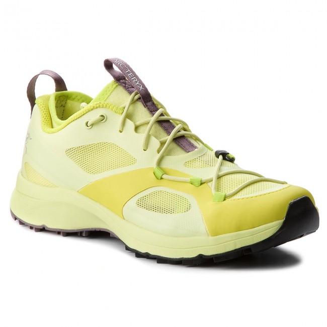 Shoes ARC'TERYX - Norvan Vt W 069667-353635 G0 Lumen Lime/Lavender Stone