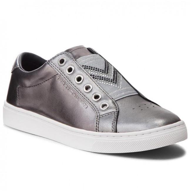 Sneakers TOMMY HILFIGER - Stud Elastic