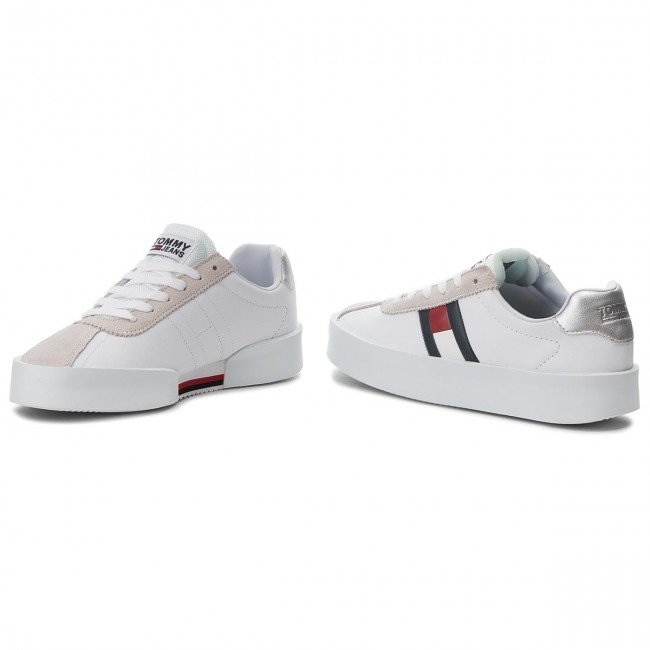 Sneakers TOMMY JEANS - Retro Light