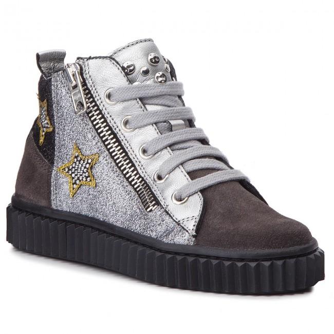 Boots NATURINO - Lily 0012501562.02.0B01 S Antracite