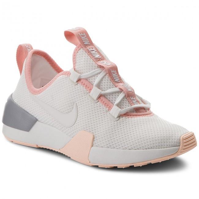 d850a89cc4f53 Shoes NIKE - Ashin Modern AJ8799 101 Summit White/Summit White - Sneakers -  Low shoes - Women's shoes - efootwear.eu