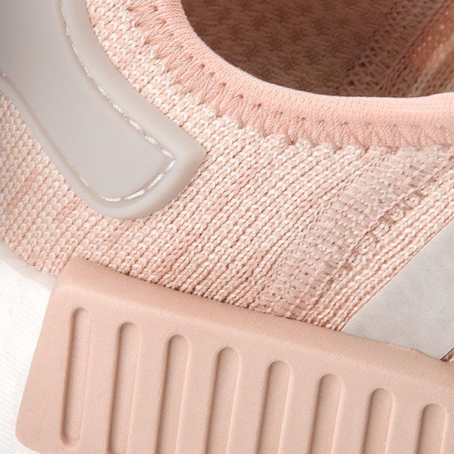 Shoes adidas Nmd_R1 W CQ2012 Ash PearlChalk PearlFtwr White