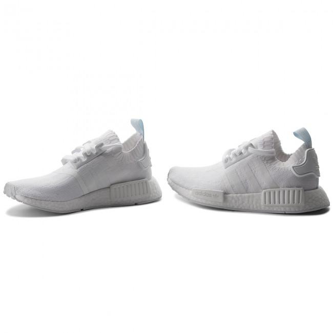 Shoes adidas Nmd_R1 Pk CQ2040 Ftwr WhiteFtwr WhiteBlue Tint
