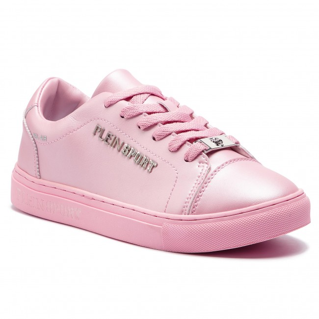 Sneakers A18S WSC1045 SXV001N Rose/Pink