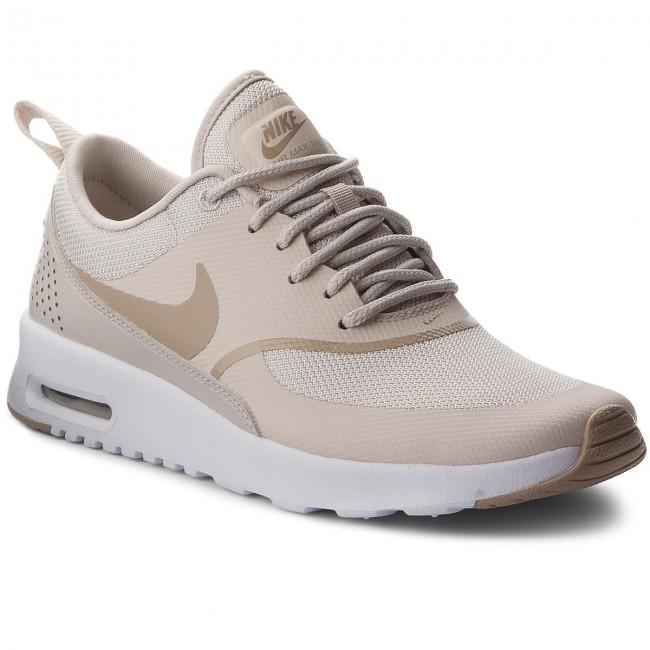 Shoes NIKE Air Max Thea 599409 033 Desert SandSand White